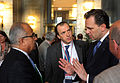 ΥΠΕΞ Δ. Δρούτσας σε 2η Συνάντηση Ομάδας Επαφής για Λιβύη - FM D. Droutsas in 2nd Meeting of Contact Group on Libya (5692712650).jpg
