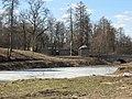 Адмиралтейский мост, Гатчина - 2011-04-23 (2).jpg
