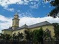Берегове Костел Воздвиження Святого Хреста 2.JPG