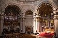Берлинский кафедральный собор внутри (Berlin Cathedral) - panoramio.jpg