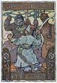 Богуш Шіппіх - Братерство, рівність. Чу-чу! Гидь московська! (1917).png