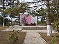 Братська могила радянських воїнів, с. Зелена Нива,.jpg
