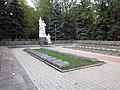 Братська могила радянських воїнів (парк 50-річчя Радянської України)4.JPG