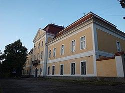Будинок правління Ужанського комітату (мур.) зображення 19.JPG