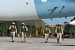 Будни авиагруппы ВКС РФ на аэродроме Хмеймим в Сирии (7).jpg