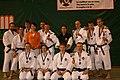 Валерий Карибьян 3-й справа в 1-м ряду. Первое место, золотая медаль..jpg