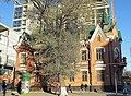 Вид на Дом братьев Мартын с улицы Большой Садовой.JPG