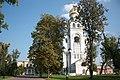 Воскресенская колокольня (1). Рогожское.JPG