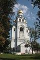 Воскресенская колокольня (6). Рогожское.JPG
