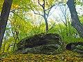Вінничина, Муровані Курилівці парк Жван 21.jpg