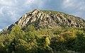 Гора Аю-Даг (северо-западный склон).jpg