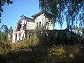 Дом- улица Нижняя дача, 6, Красный Бор, Тутаевский район, Ярославская область.jpg