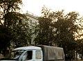 Екатеринбург ул. Восточная 58 Сталинский Жилой Дом Восточный Фасад Vost58.jpg