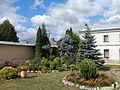 Жо́лковский за́мок - и парк 1011.jpg