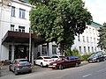 Здание, где располагался штаб 3-й отдельной кавалерийской бригады под командованием Я.Ф. Балахонова.jpg