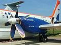 Ильюшин Ил-114 2053800109, Москва - Жуковский (Раменское) RP170.jpg
