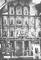 Иркутск. Богоявленский собор. Главный иконостас.jpg