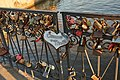 Калининград. Медовый мост. Замочки.jpg
