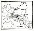 Карта к статье «Вонхоцк». Военная энциклопедия Сытина (Санкт-Петербург, 1911-1915).jpg