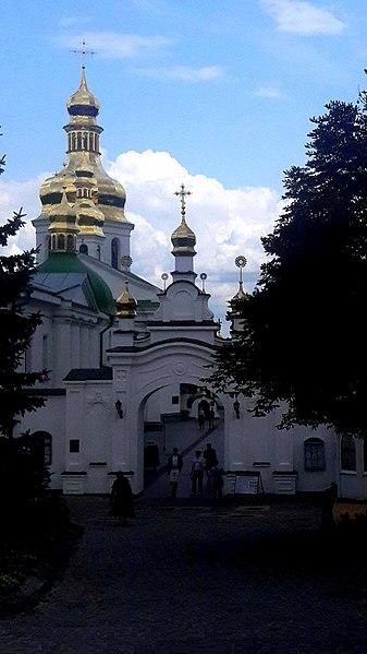 File:Киево-Печерская лавра 02.jpg