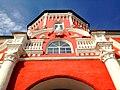 Кизический монастырь (Владимирская надвратная церковь, фрагмент) (г. Казань) - 2.jpg