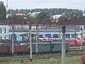 Локомотивное депо Гречаны в далеке.jpg