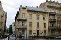 Львів, житловий будинок, Саксаганського П. 1.jpg