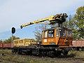 МПТ4-154, Казахстан, Карагандинская область, станция Сабурхан (Trainpix 144254).jpg