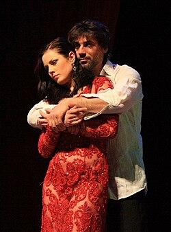 Мастер и Маргарита (постановка театра Арбат).JPG