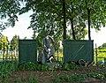 Меморіал в Журавному на кладовищі DSCF0230.JPG