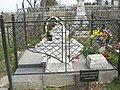 Могила військового благочинного протоєрея Софронія Самбірського.JPG