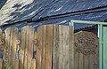 Мышкин, ворота, калитки - Myshkin, gates (14518846388).jpg