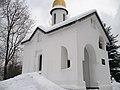 ПОМИНАЛЬНАЯ ЧАСОВНЯ (Данилов монастырь) - panoramio (3).jpg