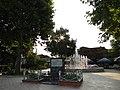 Памятник морскому десанту на Набережной Судака - panoramio.jpg