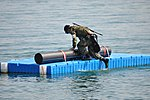 Преодоление водной полосы препятствий участниками международного конкурса по водолазному мастерству «Глубина» АРМИ-2017 (5).jpg