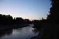 Река Белая - River Belaya in Summer (Extra Information for more, MET-3) - panoramio.jpg