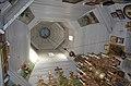Синява. Миколаївська церква. 1730 р. Верхи з середини.jpg