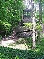 Скеля Даури (Тарпейська скеля) парк «Софіївка».jpg