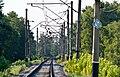 Стикування на станції Святогірськ - panoramio.jpg