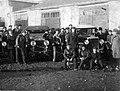 Трест. Грознефть гараж Грозный, 1925 год.jpg