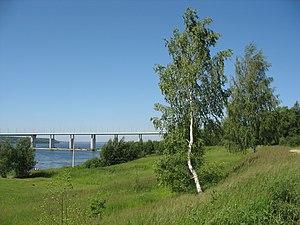 Zavolzhsky District, Ivanovo Oblast - By the Volga River, Zavolzhsky District