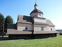 Церква Воздвиження Чесного Хреста в м.Копичинці.JPG