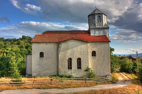 Senokos, Blagoevgrad Province