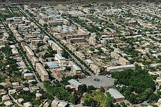 Armavir, Armenia Place in Armavir, Armenia