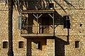 הגליל התחתון - אלוני אבא - המבנים הטמפלרים (99).JPG