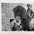 המאורעות בארץ ישראל 1938 - ירושלים עמדת ירי מתוך החומות-PHL-1088117.png