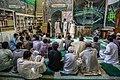 ثبت نام و اعظام افراد از مناطق محروم جنوب کرمان به زیارت شهر مشهد Pilgrimage in Iran- Kerman 48.jpg