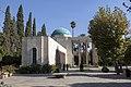 سعدیه یا آرامگاه سعدی شیراز ایران-Tomb of Saadi shiraz iran 08.jpg