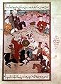 شاه اسماعیل در جنگ چالدران.jpg