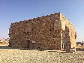 قلعة الحجر ويكيبيديا